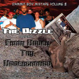 DBM2 Album Cover