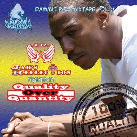 DBM4 Album Cover